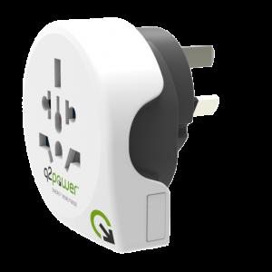World To Australia Travel Adapter Q2 Power