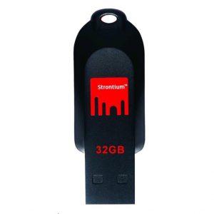 Strontium USB Flash Drive 32GB