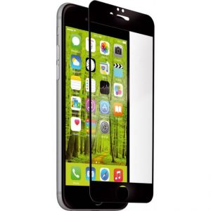 EFM Tempered glass Full Black 6/6s