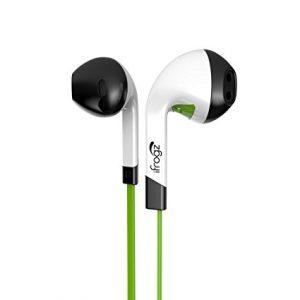 IFROGZ Headphones INTONE