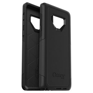 OtterBox - Commuter Case for Samsung Galaxy Note 9 - Black