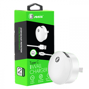 Esonic Type C Wall Charger
