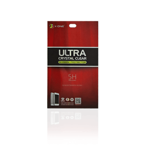 X-ONE ULTRA CRYSTAL CLEAR Screen Protector for Samsung Note 9